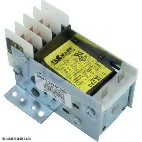 Sequencer Solenoid Activated CSC1170