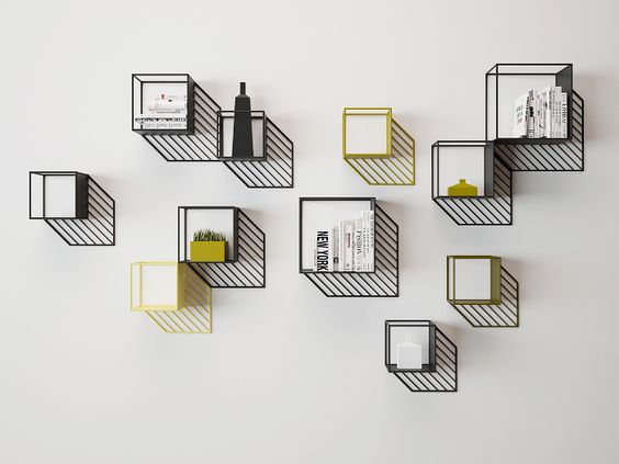 Collection Sunny ombre portée par Dmitry Kozinenko #therapy4home #home #accessori