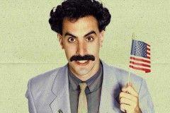 Helen #Mirren e #Borat affittano le loro case | #VIP #immobiliare #celebrità