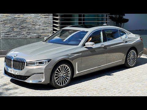 All Cars New Zealand Video 2020 Bmw 750li Xdrive Sophisticated Luxur Bmw Luxury Sedan Sedan