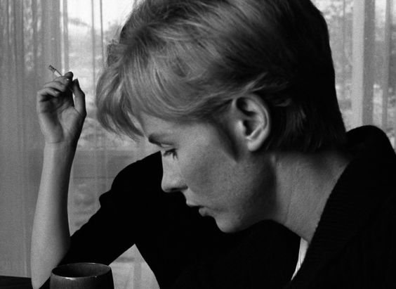 Ingmar Bergman, Persona