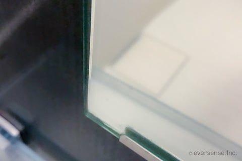 写真で解説 お風呂の鏡にはクエン酸 ラップ のひと手間がコツ