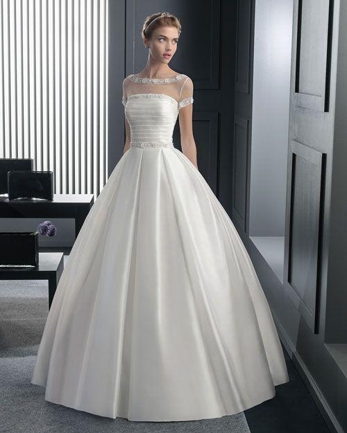 Dreamer Wedding dress