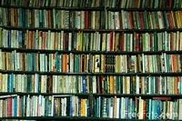 100 books everyone should read (according to the BBC)...must haves for home library.