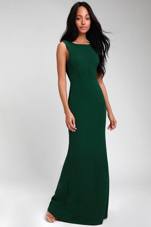 23+ Hunter green dress ideas in 2021