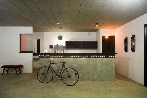 Casa Paris - Galeria de Imagens | Galeria da Arquitetura