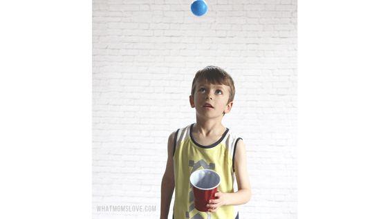 Ping Pong žaidimas