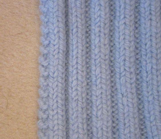 randmaschen f r alle zwecke knit stricken lernen dt pinterest strick und katzen. Black Bedroom Furniture Sets. Home Design Ideas