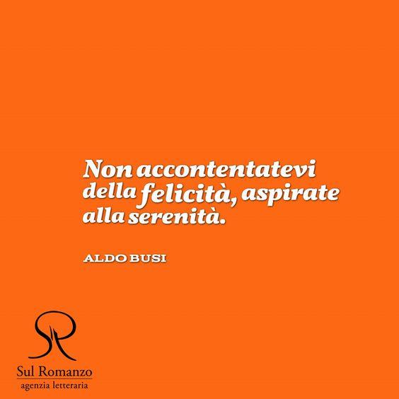 Aldo Busi #aforismi