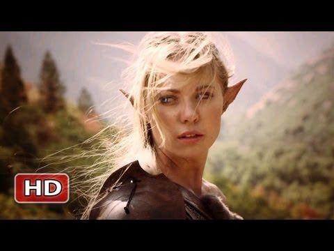 Saga The Shadow Cabal Trailer (2013)