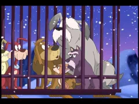 ▶ Los 9 Perritos de la Navidad - Película Infantil Completa HD - YouTube