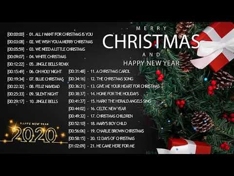 Christmas Songs Medley 2020 Best Non Stop Christmas Songs Medley Over 5 Hours Of Xmas Songs Youtube Xmas Songs Christmas Love Songs Christmas Song