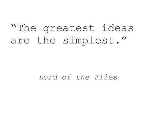 Lord Of The Flies Quotes: Lord Of The Flies. I Barely Remember This Book From High