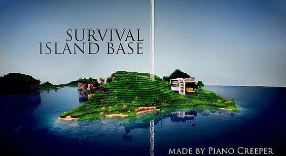 Map minecraft minecraft and survival on pinterest