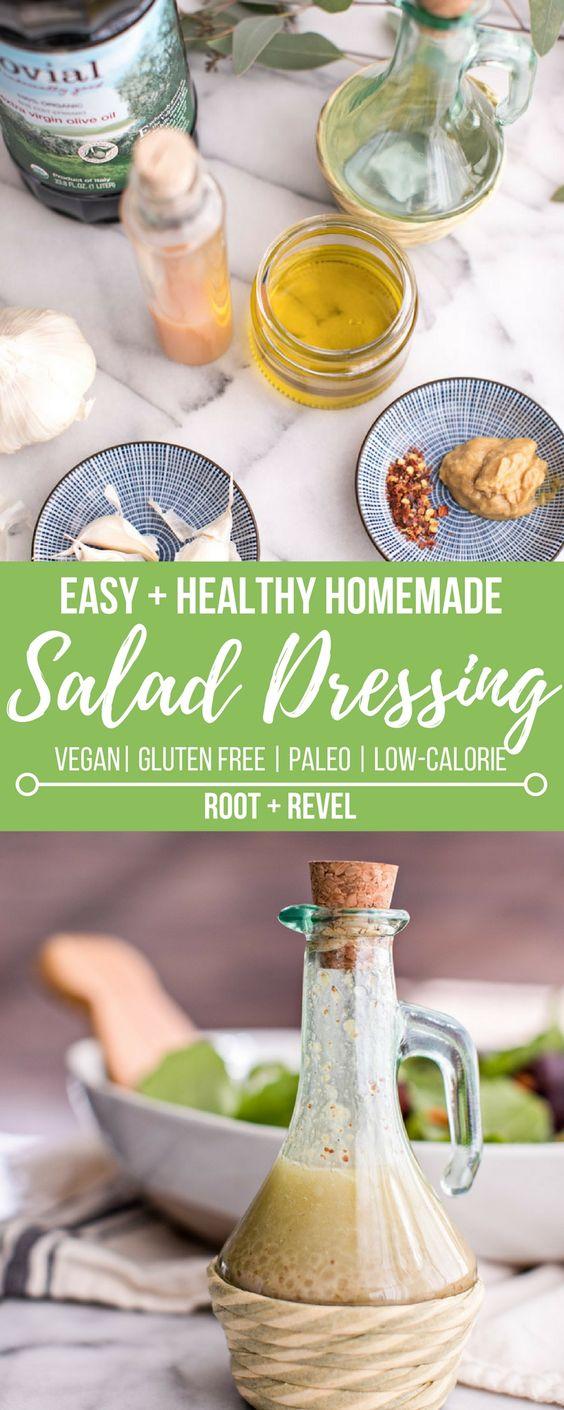 Salad dressing to buy