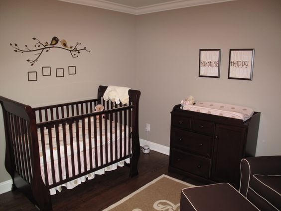 Nurseries Dune And Benjamin Moore On Pinterest