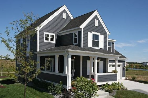 Exterior Paint Colors Exterior Paint And Beach House Exteriors On Pinterest