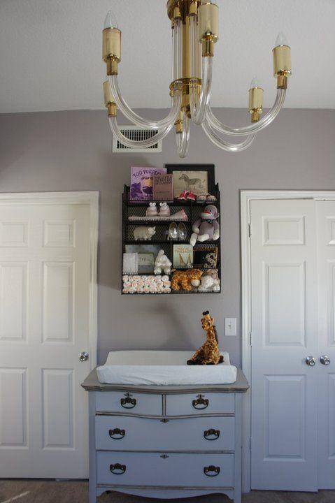 Grey purple paint color sherwin williams ponder paint for Sherwin williams lavender gray
