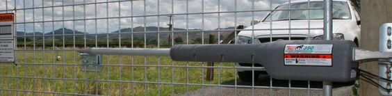 Farm gates and gate hardware gates Designed for the land - Greyson Gates