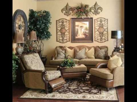 Tips On What To Look For In Tuscan Decor Mediterranean Home Decor In 2020 Tuscan Living Rooms Tuscany Decor Tuscan Decorating Living Room