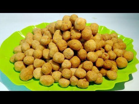 Resep Kacang Telur Cara Membuat Kacang Atom Youtube Dog Food Recipes Food Food Animals