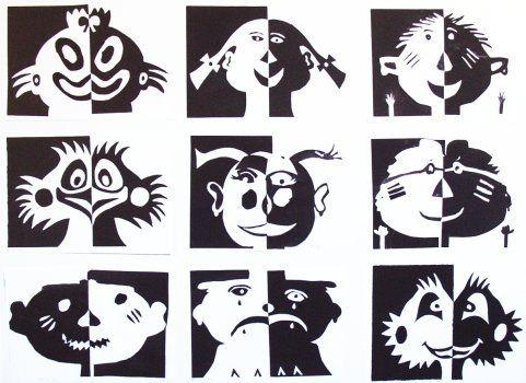 Erinnerungen An Die Hhgs Kunstunterricht Mal Anders Kunst