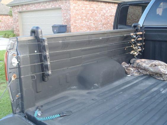 Trucks Fishing Rods And Fishing On Pinterest