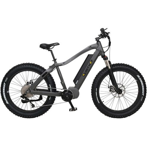 Ambush Electric Mountain Bike Mountain Biking Bicycle Maintenance