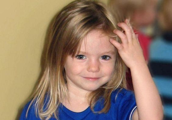 maddie mc cann | Displaying 19> Images For - Maddie Mccann Now...