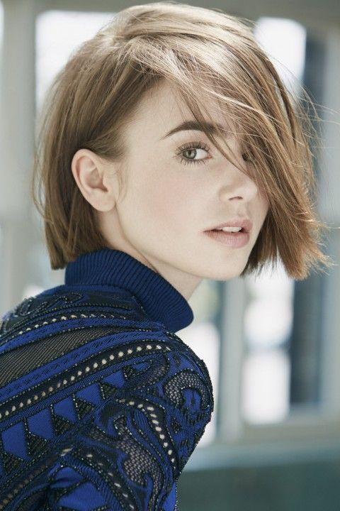 Amateur Short Hair Blonde