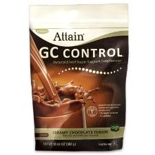 Creamy Chocolate Fusion - Just add cold water to help control your blood sugar levels.