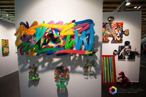 David Gerstein - Lille Art Up 2015