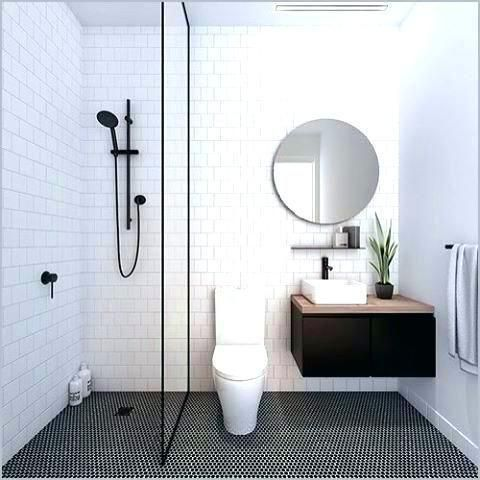 Dream Houses 40 Best Amazing Minimalist Bathroom Design Ideas For Your Bathing Bathroom Design Small Modern Minimalist Small Bathrooms Modern Style Bathroom