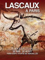 LASCAUX A PARIS - L'EXPOSITION