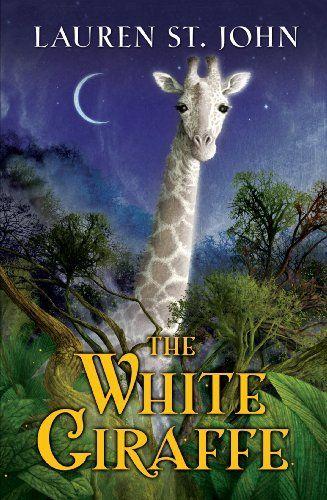 The White Giraffe by Lauren St. John, http://www.amazon.com/dp/B001CJNZEQ/ref=cm_sw_r_pi_dp_ZgW1tb1WK9NH5