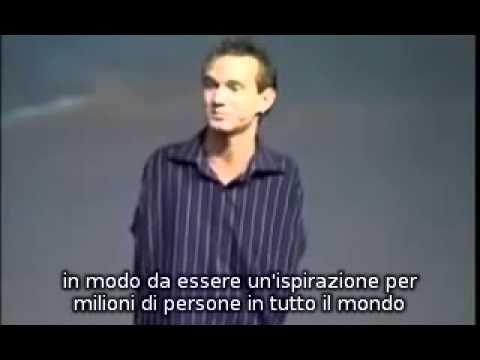 ISPIRAZIONE - Nick Vujicic - SUB ITA - 2 di 3 - YouTube