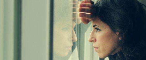 11 Anzeichen, die Ihnen verraten, ob jemand unter Depressionen leidet