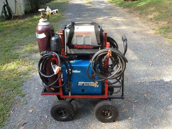 Welding Cart Bling Thread - Page 7 - Pirate4x4.Com : 4x4 and Off-Road Forum