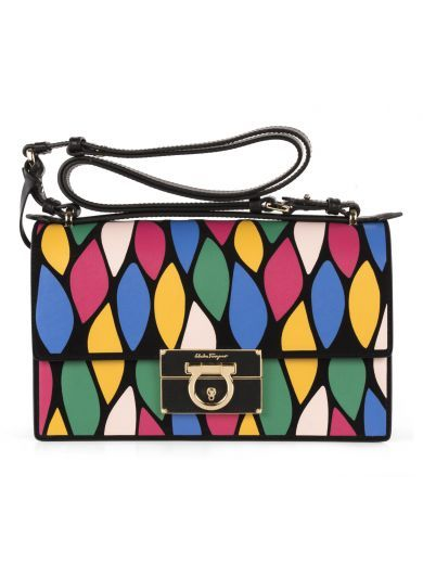 Salvatore Ferragamo Multicolor BAGS. Shop on Italist.com