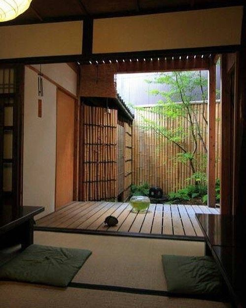 The Simple And Minimalist Style Of Japan Japanese Style House Japanese Living Rooms Japanese Decor