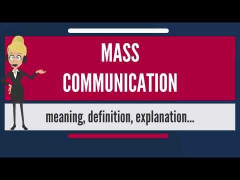 Pin On What Is Communication
