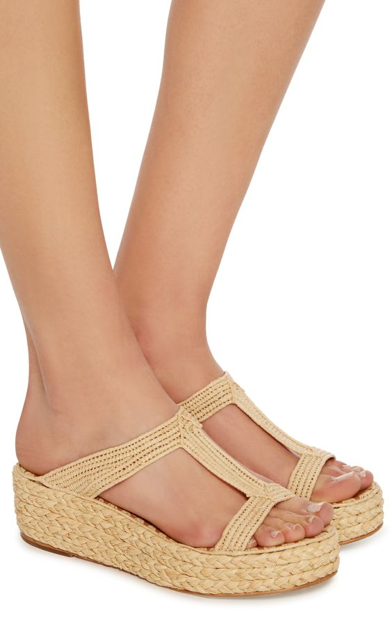 Adorable Summer Sandals