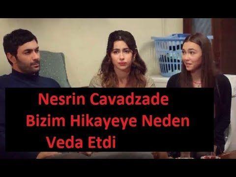 Nesrin Cavadzade Bizim Hikaye Den Neden Ayrildi Incoming Call Screenshot Youtube