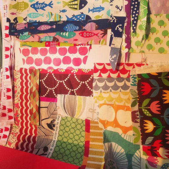 fabric shop / frautulpe