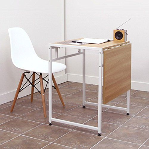 Tables Mazhong Modernism Telescopic Steel Wooden Apartment Saves