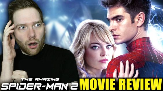 nice The Amazing Spider-Man 2 - Movie Review