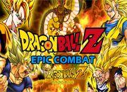 Dragon Ball Z Epic Combat