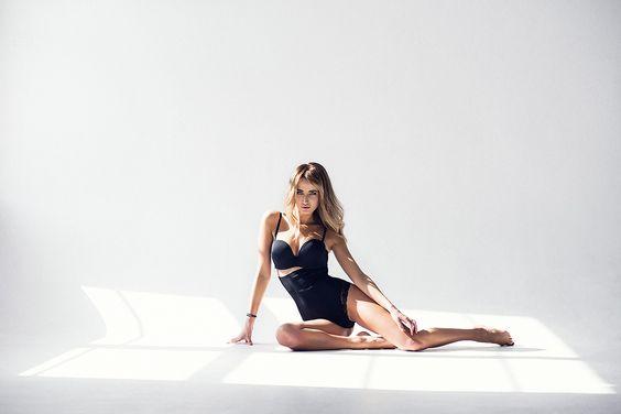 Valeria by Nikita Zinkin on 500px