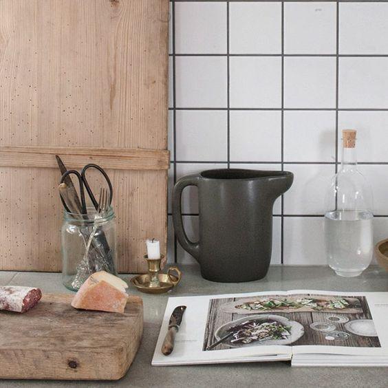 "Per Olav Sølvberg, Norway op Instagram: ""enjoying new kitchen stuff """