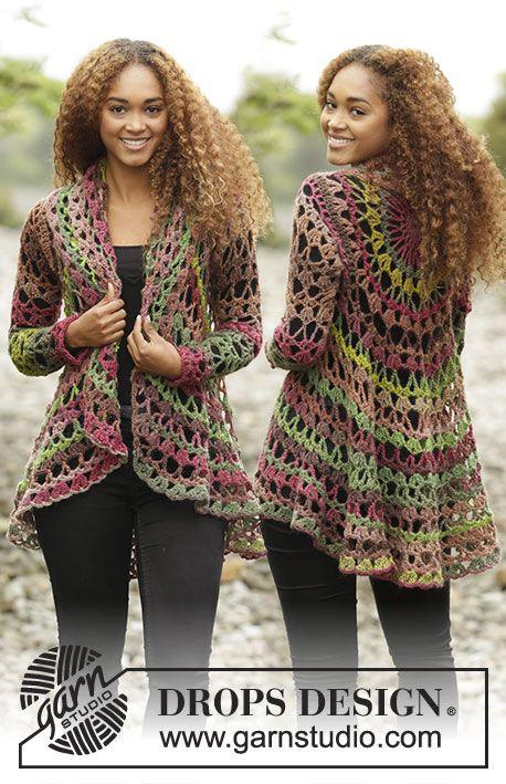 Garnstudio Free Crochet Patterns : http://www.garnstudio.com/pattern.php?id=7632&cid=17# ...